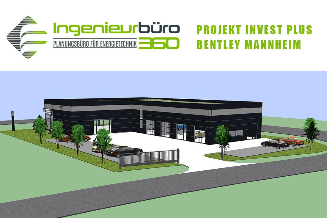 Projektfotos-Bentley-Mannheim-Hof